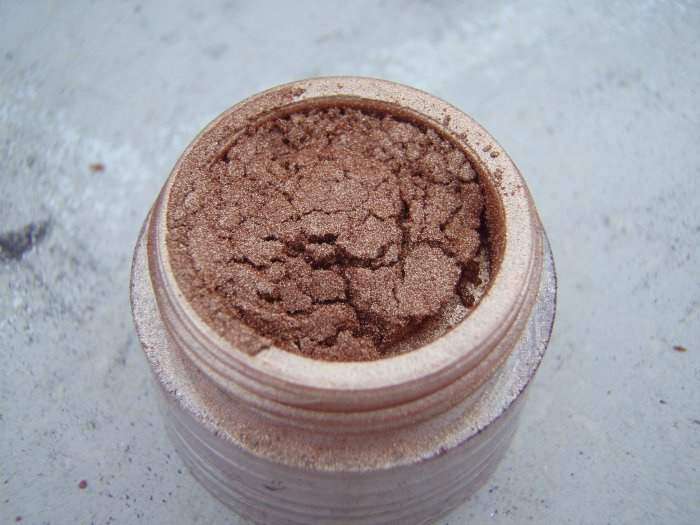 Brilliant Shimmer Eyeshadow