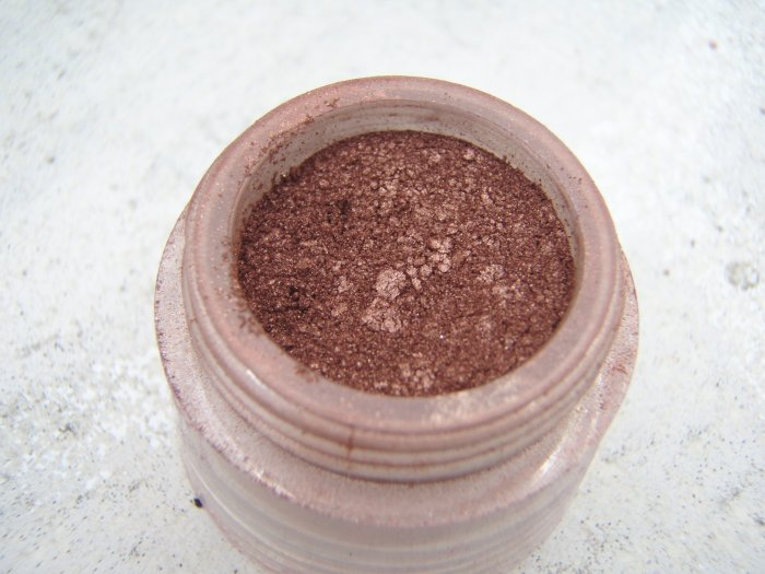 Cocoa Grounds Shimmer Eyeshadow
