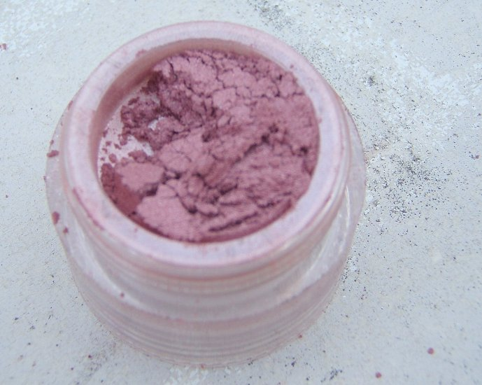 Cotton Candy Shimmer Eyeshadow