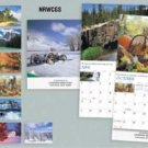NRWCGS - American Landscape Calendar