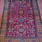 1940's semi antique Famous Kayseri Turkish carpet rug