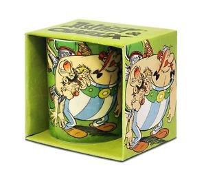 Asterix & Obelix porcelain mug - Romains ! by logoshirt import