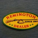 Remington Since 1816 DEALER Large Oval Patch