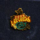 Colt Las Vegas 2005 Shot Show Hat Lapel Tie Tack Tac Badge Gun Pin