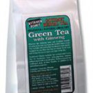 Green Tea Herbal Tea Blend w/Siberian Ginseng