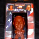 Pottyheads George W Bush - Dubya's Collectible Political Novelty Toy Figurine