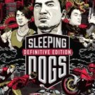 Sleeping Dogs Definitive Edition PC Digital Steam Gift