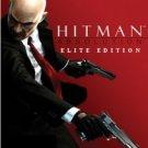 Hitman: Absolution Elite Edition PC Digital Steam Gift
