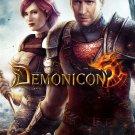 The Dark Eye: Demonicon PC Digital Steam Key