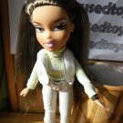 Bratz Sasha Doll, Dressed, clothes and shoes