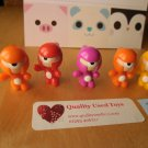 5a Gogos Crazy Bones Series 1 Figures N0. 06 Helly Family