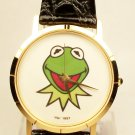 Brand-new/Mint Ladies Kermit the Frog  Watch! Stunning! VHTF!!