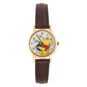 New Disney Animated Moving Bees Winnie the Pooh Watch! HTF! Stunning!