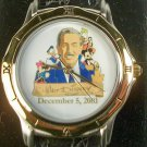 Disney Cast Members Mickey Mouse Watch! Only 1500 Made! Gorgeous!