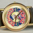 Disney 60th Anniversary Donald Duck Watch! New! HTF!