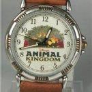 New Disney Limited Edition Animal Kingdom Watch! Retired! Hard To Find!