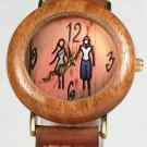 New Disney LIMITED EDITION Pocohontas Watch! Only 750 Made!! Wow!