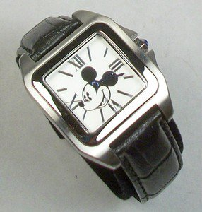 New Disney Rare Shareholders Mickey Mouse Watch! HTF!