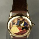 New Disney Limited Edition Beauty and the Beast Watch! Hard To Find!