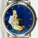 New Disney LIMITED EDITION Pocahontas Watch! Free Gift and Free Watch!