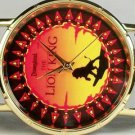 Disney Lion King Watch! New!  Retired! Buy One get another character watch free!