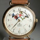Brand-New Disney Lorus Through the Years Animated Mickey Mouse Watch! HTF! Neat!