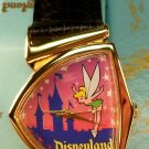 Brand-New Disney Cast Members Only Tinkerbell Watch! Retired! Out of Prod! HTF!