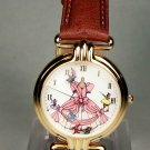 Brand-New Disney Animate Anniversary Cinderella Watch! Retired! HTF!