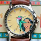 Brand-New Disney Pocahontas Watch! HTF! Out of Production! Stunning!