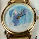 Precious Moments Christmas Musical Watch! New! Hard To  Find! Free Gift & watch!