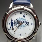 Disney Stunning Limited Edition Peter Pan Watch! New! Hard To Find!