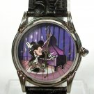 New! Disney Limited Edition Mickey Mouse Watch! As the Maestro/Conductor! HTF!