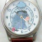 New Disney Adorable Eeyore Watch! Retired! HTF! Gorgeous!