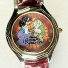 Disney Hunchback of Notre Dame Watch! New! In Original Pkg! Free gift & Watch!