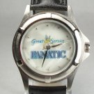 Disney Stunning Employees Guest  Relations Tinkerbell Watch! Mother of Pearl NEW