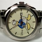 Disney Date Donald Duck Watch! New! Hard To  Find!