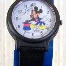 Disney Animated Magician Mickey Mouse Watch! New! Hard To  Find!