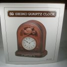 Disney 60th Anniversary Mickey Mouse Clock! MINT! Free Gift & Free Watch! Wow!