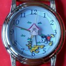 Brand-New Disney Limited Edition Pluto and Mickey Mouse Watch! ANIMATED! HTF!