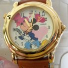 Disney Musical Love Me Tender Elvis Mickey Mouse Watch! New! Hard To Find!