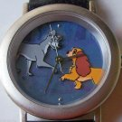 Disney Limited Edtion Lady and The Tramp Watch! Beautiful! New! HTF!