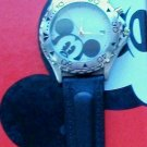 Brand-New Disney Light Up Mickey Mouse Watch! HTF! Retired! Original Packaging!
