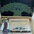 Brand-New Disney Limited Edition Animal Kingdom Watch! With COA! HTF!