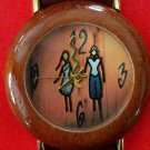 Brand-New Disney Limited Edition Pocahontas Watch! Only 750 Made! HTF! Rare!