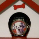 Brand-New Disney Limited Edition 101 Dalmations Watch With Dog House Figure! HTF