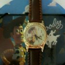 New Disney Limited Edition Woody Toy Story Watch! HTF! Original Pkg.