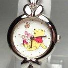 New Disney Piglit & Winnie Pooh Watch! Gorgeous! HTF!