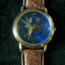 New Disney Artists Limited Edition Tinkerbell Watch! Stunning! HTF!