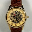BRAND-NEW DISNEY AUTOMATIC MICKEY MOUSE WATCH! sKELEtON! HTF! GORGEOUS!
