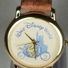 Brand-New Disney Anniversary Cinderella Watch! HTF! Gorgeous!